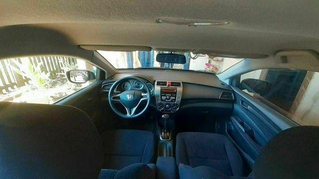 Honda City aut. 2013 - Foto 4