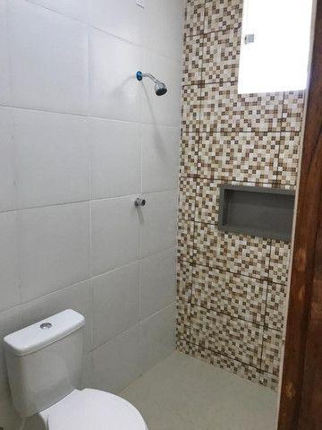Vendo Linda Casa no Novo Aleixo 02 quartos Fino Acabamento - Foto 14
