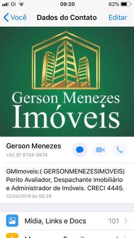 GersonMenezes Aluga Casa C/4/Qts/+Galpão/5. Mil. - Foto 17