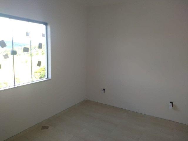 Vendo - Apartamentos de dois dormitórios, a 1 km do centro de São Lourenço/MG - Foto 4