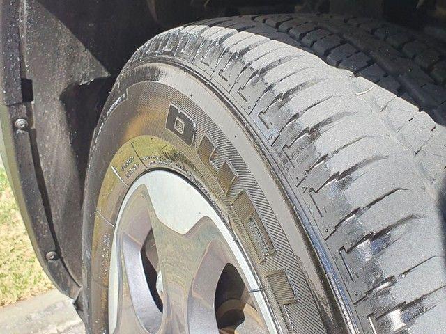 Renegade 2016 Automático Sport 1.8 55.500km, na garantia da Carbel  - Foto 7