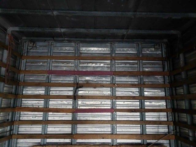 Baú Seco Furgão Alumínio Truck - Foto 6