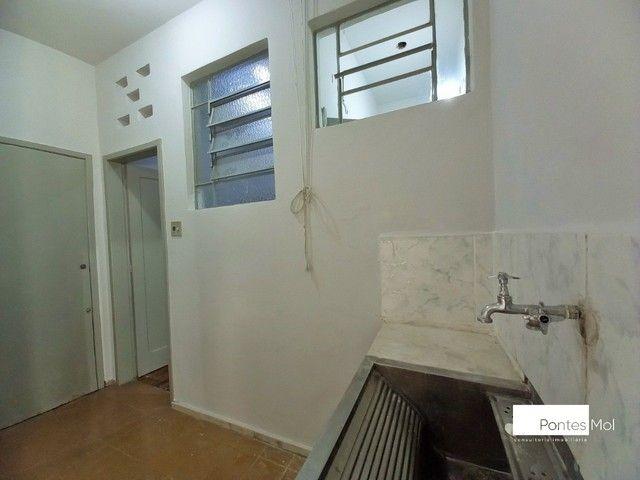 Apartamento para alugar com 3 dormitórios em Santa efigênia, Belo horizonte cod:PON2536 - Foto 14