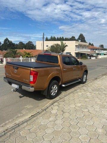 Nissan Frontier LE 4x4 - Foto 2