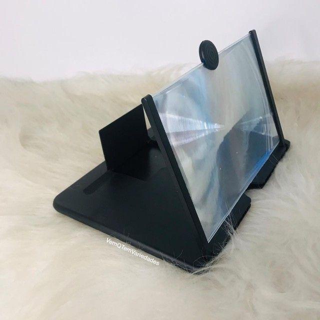 Ampliador de tela 7 polegadas - Foto 2