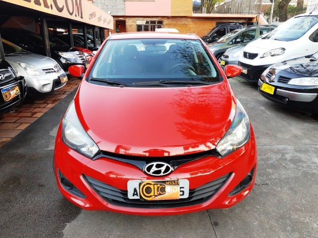 Hyundai HB20 Comfort 1.0 Flex Impecável!!! - Foto 2