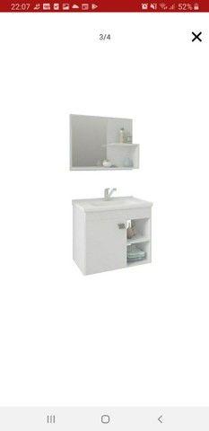 Conjunto de banheiro  - Foto 2