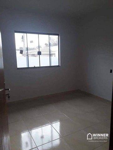Casa com 2 dormitórios à venda, 70 m² por R$ 135.000 - Jardim Paraiso - Mandaguaçu/PR - Foto 7