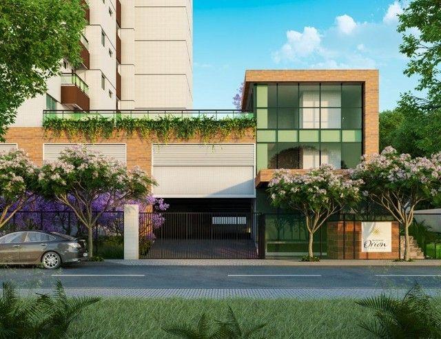 Apartamento com 3 dormitórios à venda, 113 m² por R$ 732.388,00 - Parquelândia - Fortaleza - Foto 3
