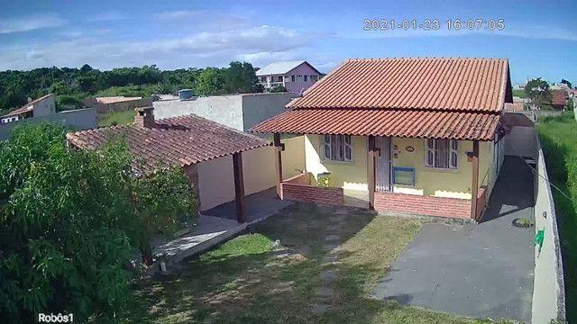 Vendo casa em Sao Pedro