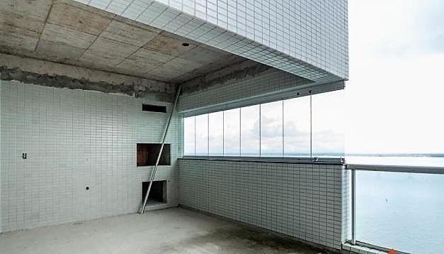 Cobertura Duplex no Ed. Premium - Marina Particular - Foto 5