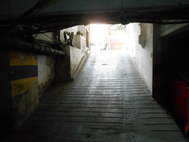 Alugo vagas de garagem no Centro - Foto 7