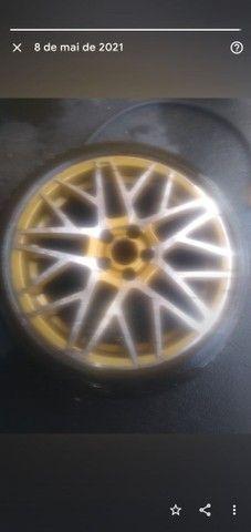 Roda - Foto 2