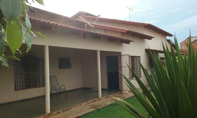 Casa com 4 suítes - região sul de Palmas - TO