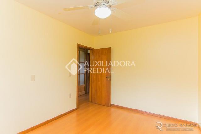 Casa de condomínio para alugar com 3 dormitórios em Ipanema, Porto alegre cod:263775 - Foto 20