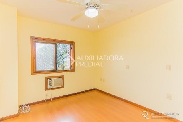 Casa de condomínio para alugar com 3 dormitórios em Ipanema, Porto alegre cod:263775 - Foto 19