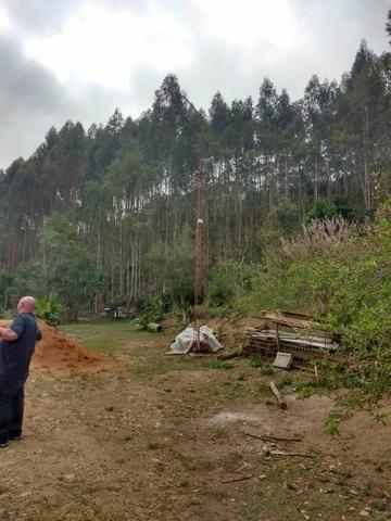 Chácara 12 km do centro de Bocaiúva - Foto 2