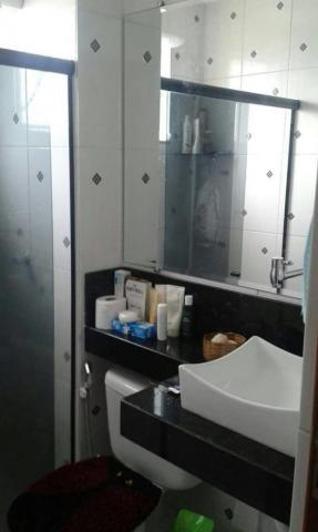 LR - Apartamento 2 quartos - Taquara I - Serra-ES