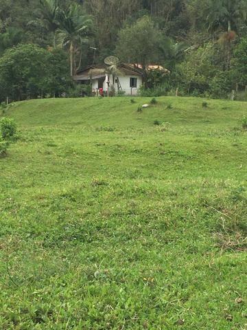 Excelente Área para Chácara em Camboriú