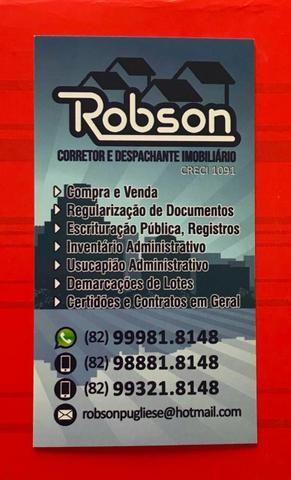 Despachante e corretor imobiliário em Maceió