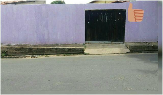 Casa no bairro esplanada ll