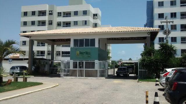 Palm Ville Aruana 3/4 com suíte - Valor Imperdível - sombra e ventilado