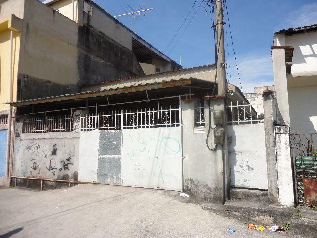 Casa 1 quarto - Vila da Penha