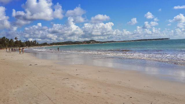 Casa Praia dos Carneiros-Maravilhosa