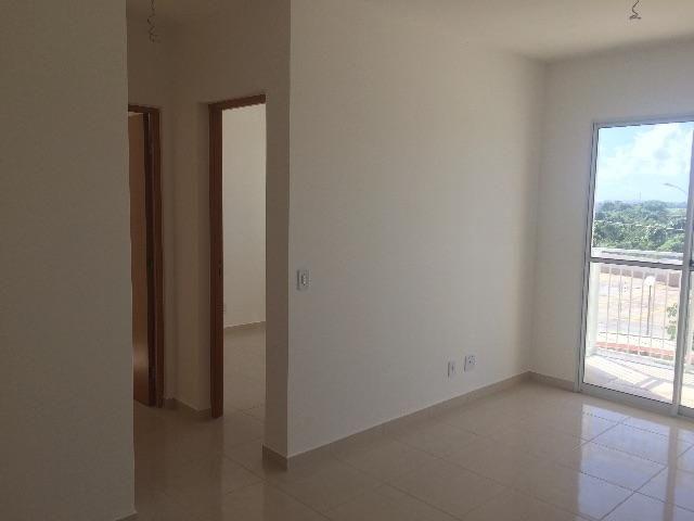 Apartamento 2 qts novo ótima localização
