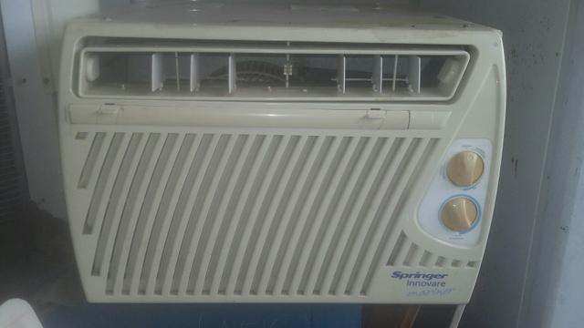 Ar-condicionado springer