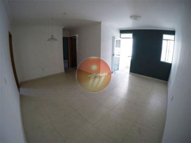 Ótimo apartamento no 2º andar com 02 quartos no Poço - Ref.: B1557