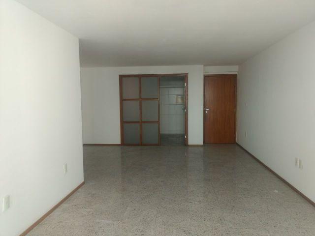 4 quartos 3 suítes na Ponta Verde - Maceió Alagoas