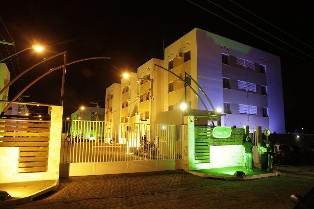 Excelente apartamento no condomínio Morada Real, Rosa Elze. Contato: 99858-9928