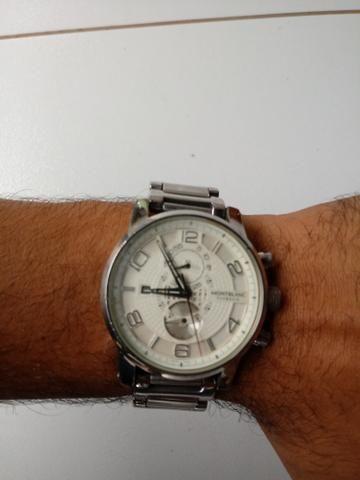 21ce7dd026c Relógio Montblanc - Bijouterias