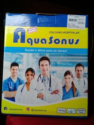 Colchao hospitalar