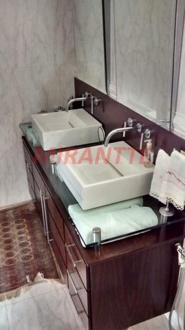 Apartamento à venda com 4 dormitórios em Vila rosaria, São paulo cod:322522 - Foto 19