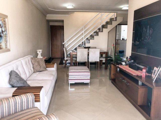Apartamento à venda com 4 dormitórios em Vila da penha, Rio de janeiro cod:1007 - Foto 3