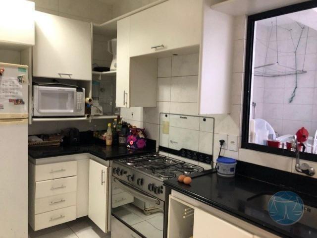 Apartamento à venda com 4 dormitórios em Tirol, Natal cod:10533 - Foto 5