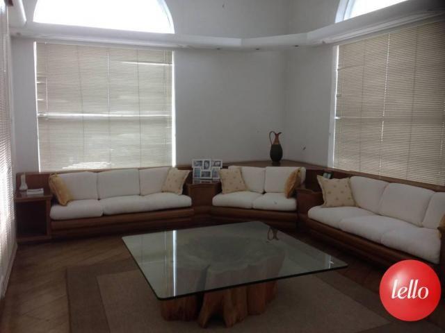 Apartamento à venda com 3 dormitórios em Mooca, São paulo cod:197186 - Foto 9