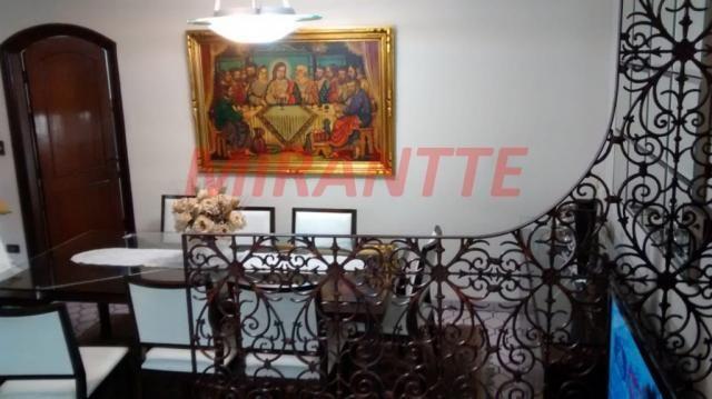 Apartamento à venda com 4 dormitórios em Vila rosaria, São paulo cod:322522 - Foto 8