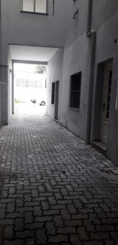 Apartamento para alugar com 2 dormitórios em Floresta, Porto alegre cod:CT2228 - Foto 2