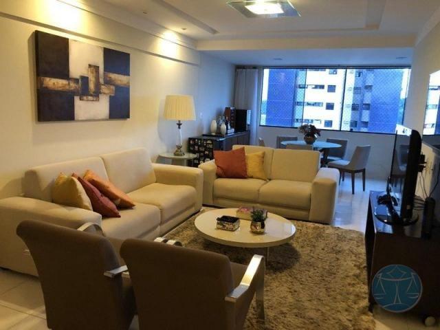 Apartamento à venda com 4 dormitórios em Tirol, Natal cod:10533