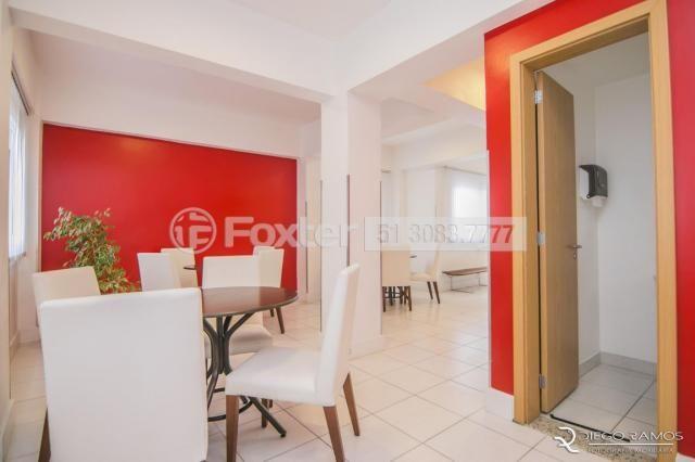 Apartamento à venda com 3 dormitórios em Jardim carvalho, Porto alegre cod:187919 - Foto 15
