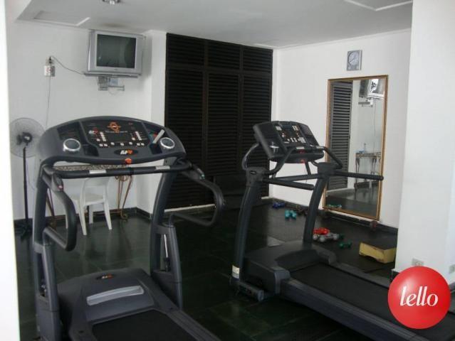 Apartamento à venda com 3 dormitórios em Mooca, São paulo cod:197186 - Foto 20
