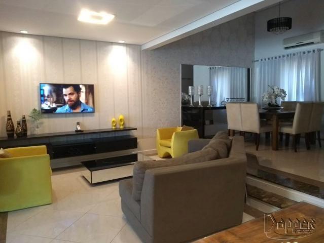 Casa à venda com 4 dormitórios em Jardim mauá, Novo hamburgo cod:17121 - Foto 3