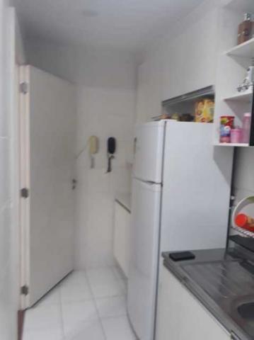 Apartamento à venda com 3 dormitórios em Cachambi, Rio de janeiro cod:PPAP30102 - Foto 4