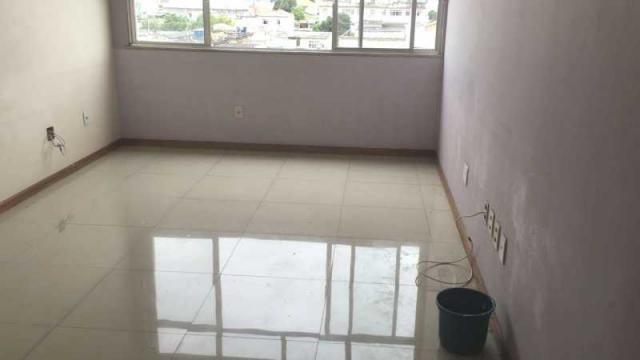 Apartamento à venda com 3 dormitórios em Abolição, Rio de janeiro cod:PPAP30103