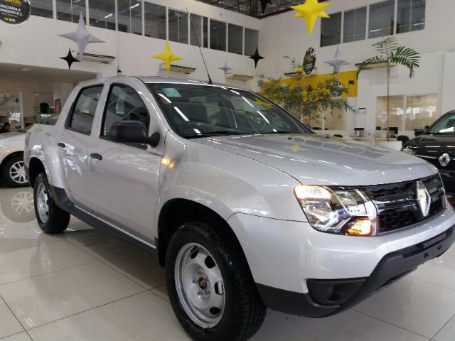 Renault Duster Oroch Express 19/20 - Foto 3