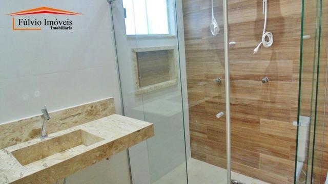Espetacular! Condomínio privilegiado, moderna em Vicente Pires - Foto 11