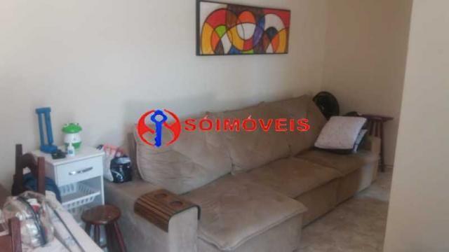 Apartamento à venda com 2 dormitórios em Portuguesa, Rio de janeiro cod:POAP20201